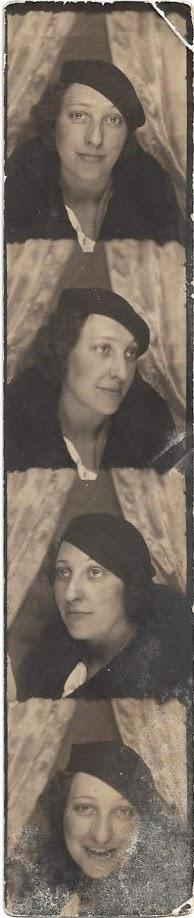Hilda Jane 1935 Some Kid, Eh!